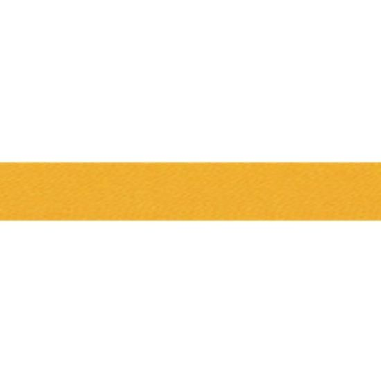 Zesty Orange Double Faced Satin Ribbon - 50mm