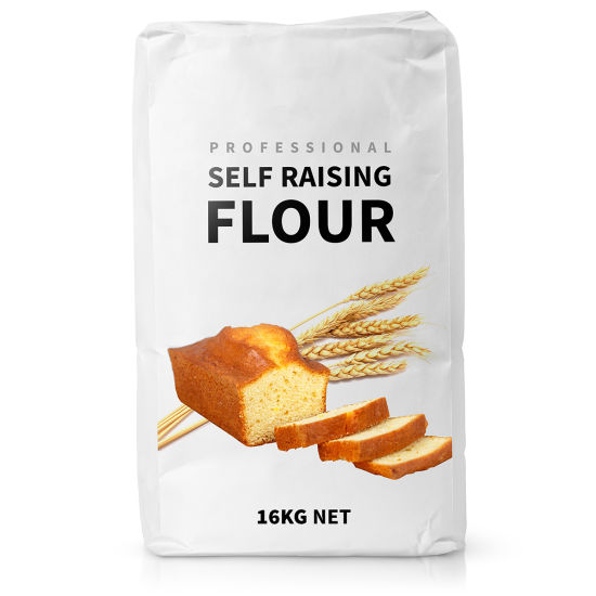 Professional Self Raising Flour 16kg