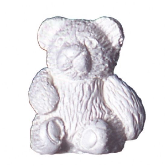SK-GI Silicone Mould Small 3D Teddy Bear