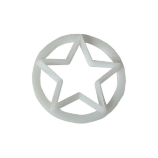 FMM Cutter Star