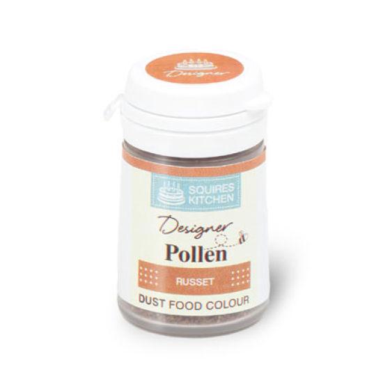 SK Designer Pollen Style Grains Russet 14g