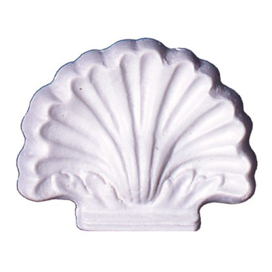 SK-GI Silicone Mould Classic Shell