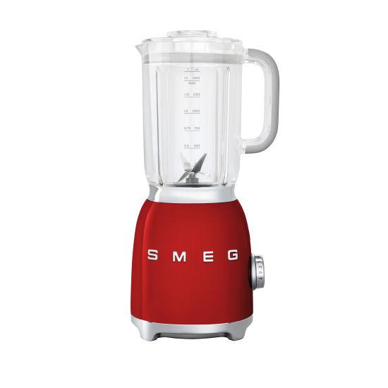 Smeg Blender - Red
