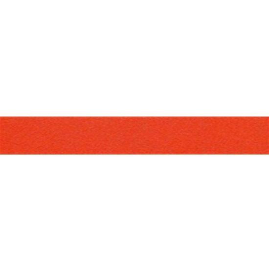 Orange Delight Double Faced Satin Ribbon - 50mm