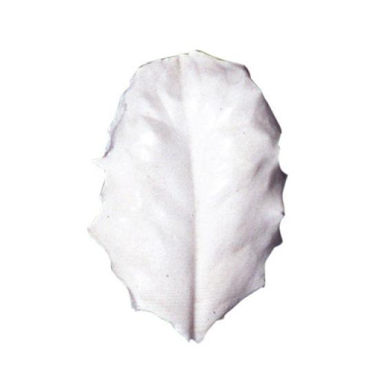 SK-GI Leaf Veiner Holly (Ilex) Extra Large 7x4.5cm