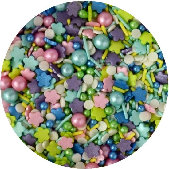 Sprinkletti - Flower Power Mix 100g
