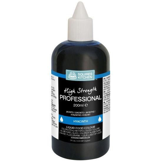 SK Professional Food Colour Liquid Hyacinth