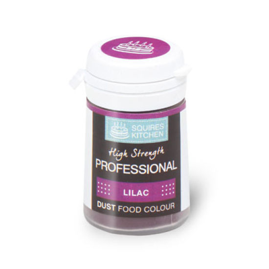 SK Professional Food Colour Dust Lilac 4g