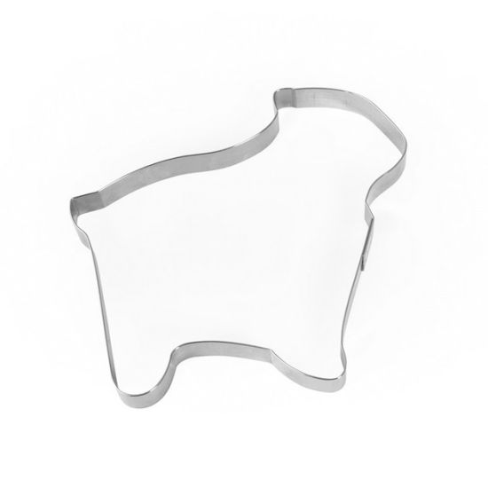 SK Spring Lamb Cookie Cutter