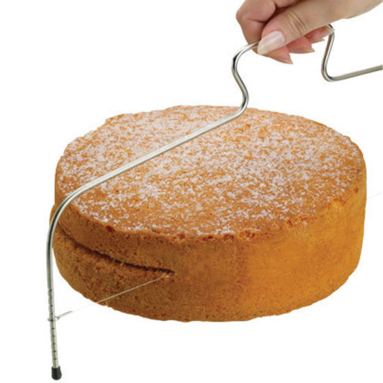 "PME Cake Leveller 18"""