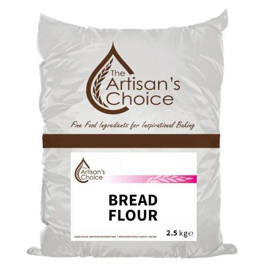 Bread Flour 2.5kg