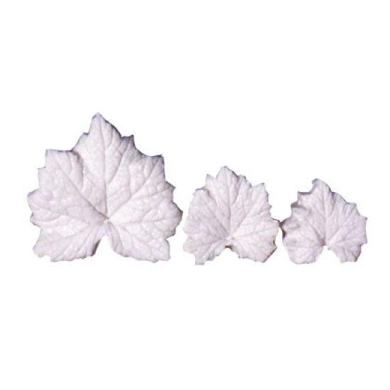 SK Great Impressions Leaf Veiner Tellima (Fringe Cups) 4.5/3.0/2.5cm