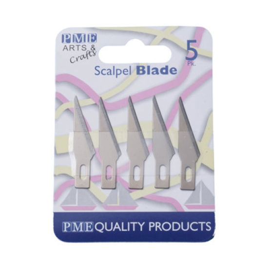 Modelling Tool Standard Blades