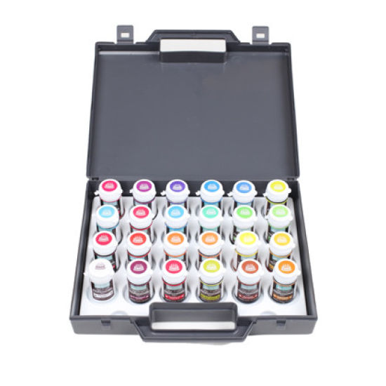 SK Professional Food Colour Paste Kit