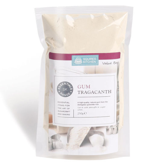 SK Essentials Gum Tragacanth 250g