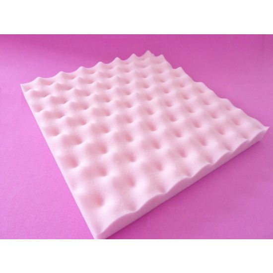 Foam Flower Drying Tray - Large Cavities