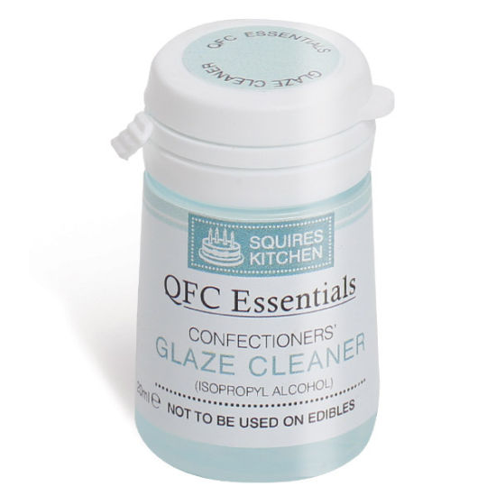 SK QFC Essentials Confectioners Glaze Cleaner