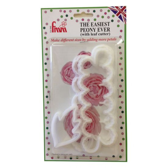 FMM Easiest Peony Ever Cutter