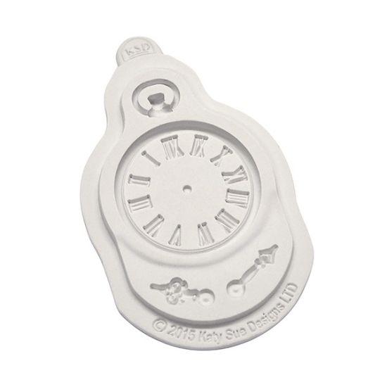 Katy Sue Clock Mould