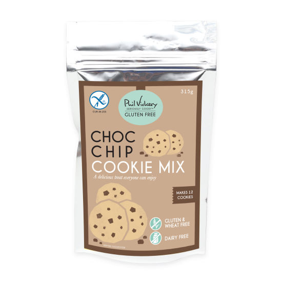 PV Seriously Good!™ Gluten-Free Chocolate Chip Cookie Mix