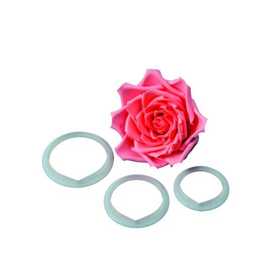 FMM Rose Petal Cutter Large