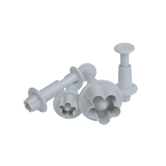 PME Blossom Plunger Cutters