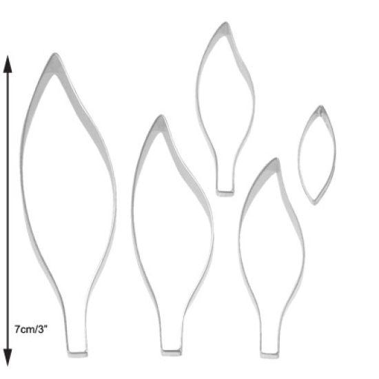 TinkerTech Poinsettia Small Cutter