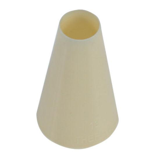 Savoy Plain Piping Nozzle No. 11