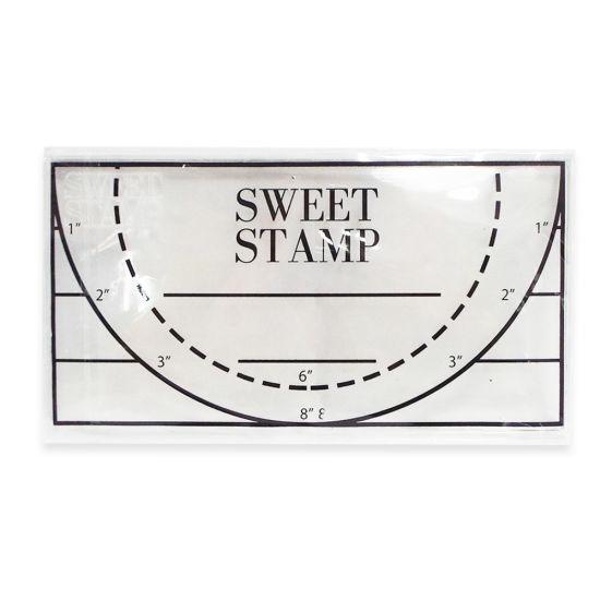 Sweet Stamp PickUpPad Rectangular Large