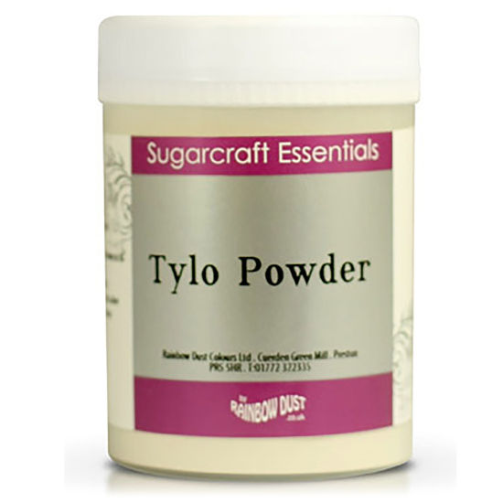 Rainbow Dust Tylo Powder - 120g
