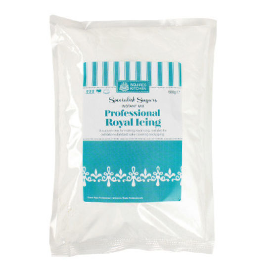 SK Professional Royal Icing White 2kg