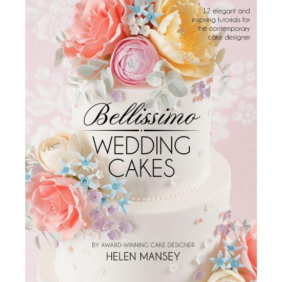 Bellissimo Wedding Cakes