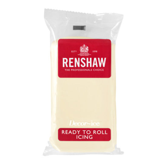 Renshaw Ready to Roll Icing Celebration 2.5kg