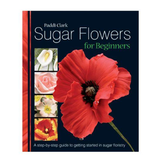 Sugar Flowers for Beginners