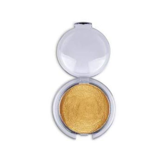 Edibleart Metallic Water Activated Paint Refill Sunkissed Gold 5g