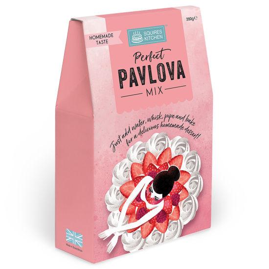 SK Perfect Pavlova Mix Boxed 350g