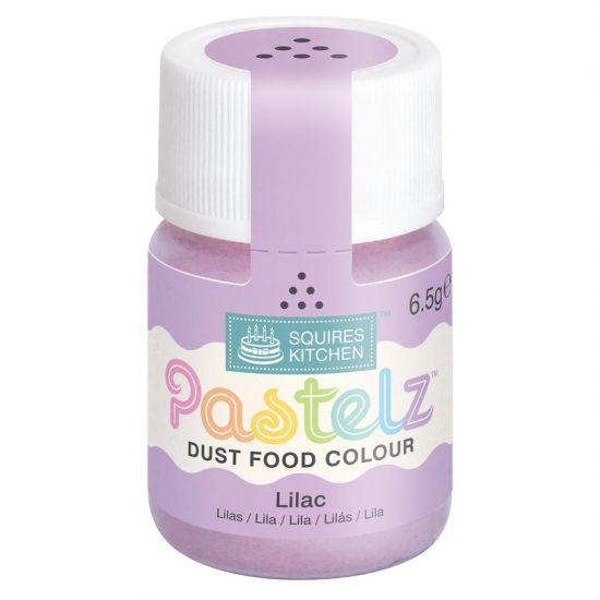 SK PASTELZ Dust Food Colour Lilac