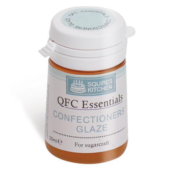 SK QFC Essentials Confectioners Glaze