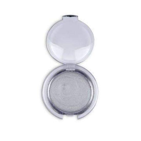 Edibleart Metallic Water Activated Paint Refill Light Silver 5g