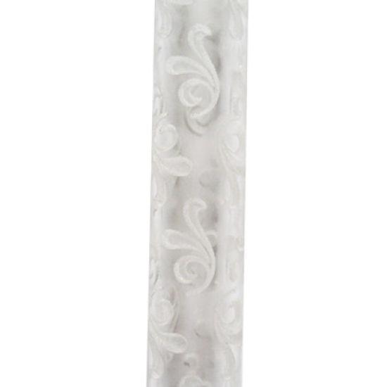 Jem Scroll Rolling Pin 19.5cm