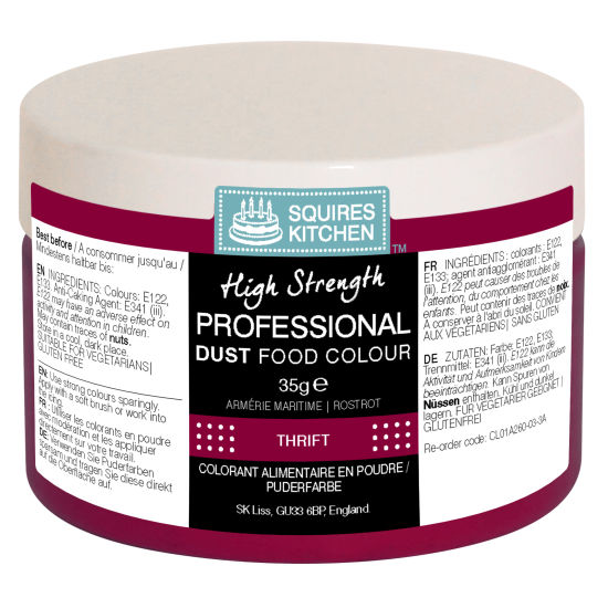 SK Professional Food Colour Dust Thrift 35g