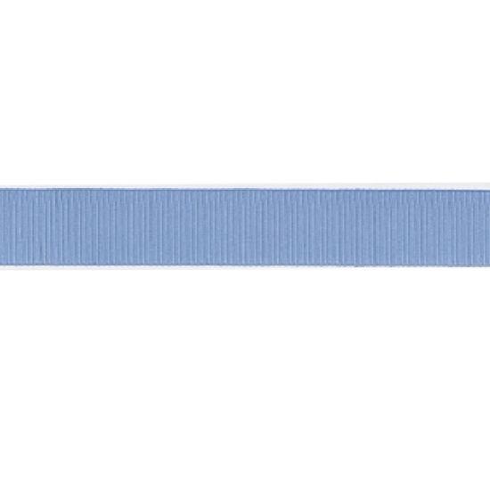 Cornflower Grosgrain Ribbon 16mm