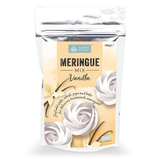 SK Meringue Mix Vanilla 250g
