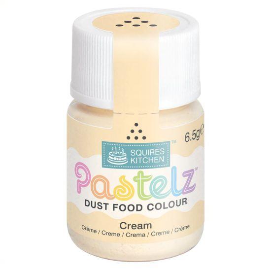 SK PASTELZ Dust Food Colour Cream