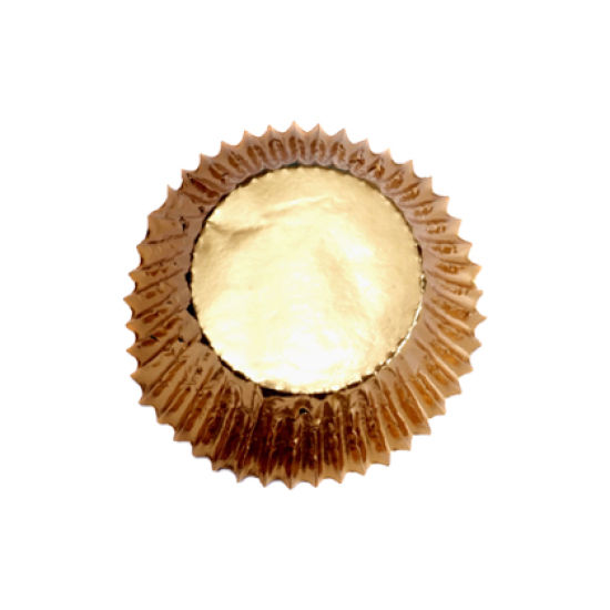 PME Cupcake Cases Gold Pack of 30