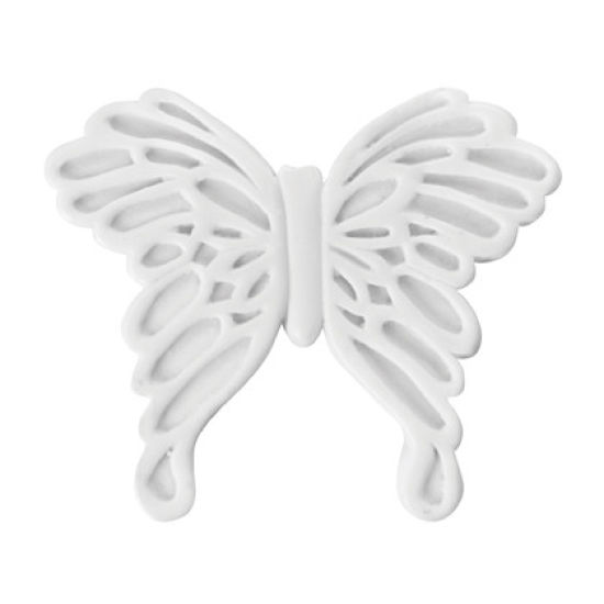 SK-GI Silicone Mould Large Butterfly