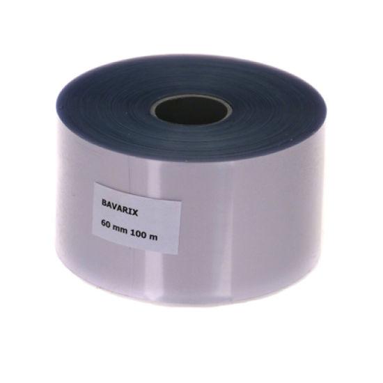 Clear 6cm Wide Acetate Strip - 100 Metre Roll