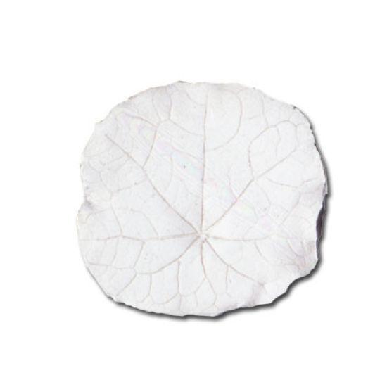 SK-GI Leaf Veiner Nasturtium Medium/Small 4.0/3.0cm