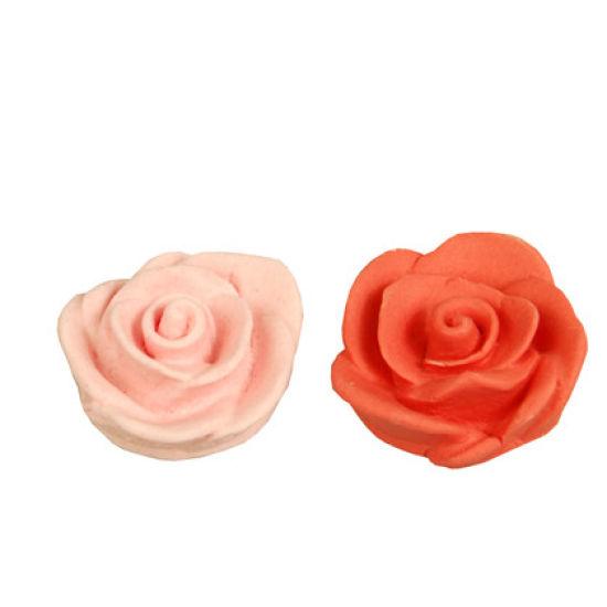 SK-GI Silicone Mould Rose Large
