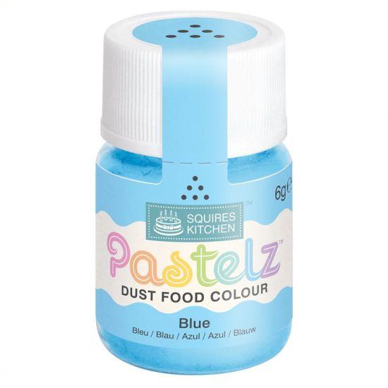 SK PASTELZ Dust Food Colour Blue